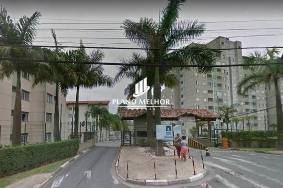 Apartamento Em Condomínio Padrão Para Venda No Bairro Itaim Paulista, 2 Dorm, 1 Vagas, 48 M.ap1343 - Ap1343