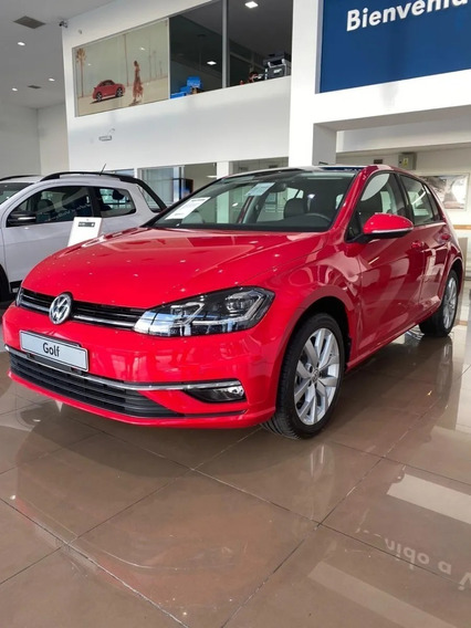 Volkswagen Golf 2020 1.4 Highline Tsi Dsg Oferta Precio 25