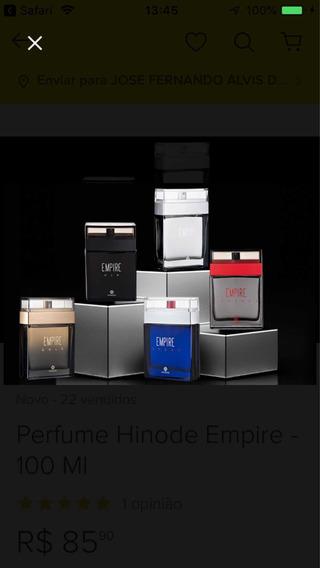 Perfumes Empíre Hinode
