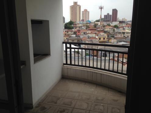 Apartamento Em Vila Prudente, São Paulo/sp De 60m² 2 Quartos À Venda Por R$ 420.000,00 - Ap90668