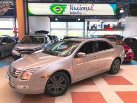 Ford Fusion 2.3 Sel Aut. 4p Muito Novo