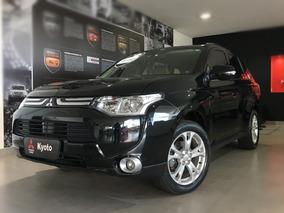 Outlander 3.0 Gt 4x4 V6 24v Gasolina 4p Automático 42000km