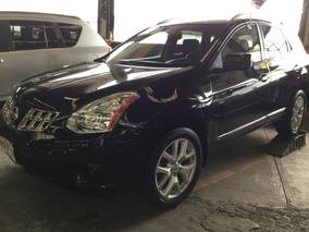 Nissan Rogue Exclusive Aut 2013 *ar