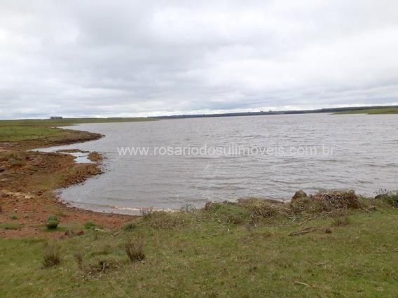 Fazenda Com 2.942 Hectares Em Durazno - Uruguai