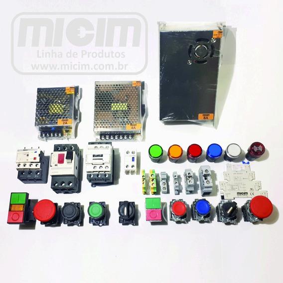Kit Produtos Micim - Solicitação Rima1161071