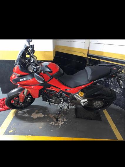 Ducati Multistrada 1200 - Aceitamos Trocas Jet Ski