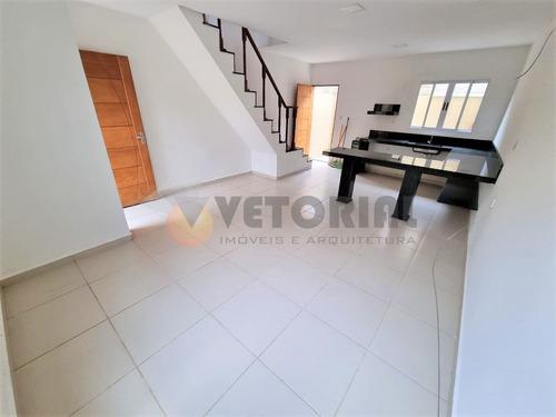 Imagem 1 de 14 de Sobrado Com 2 Dormitórios À Venda, 65 M² Por R$ 250.000,00 - Massaguaçu - Caraguatatuba/sp - So0387