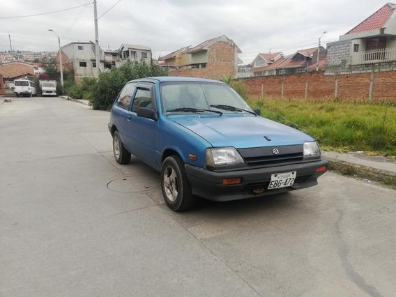 Suzuki Forsa Negociable0986361246