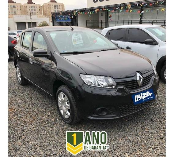Renault Sandero 1.0 Flex Authentique