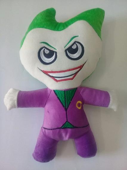 Dc Cómics Peluche Del Joker 40cm De Alto