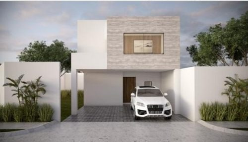Pre-venta De Casa En Fracc. Las Fuentes, Jiutepecclave 2884