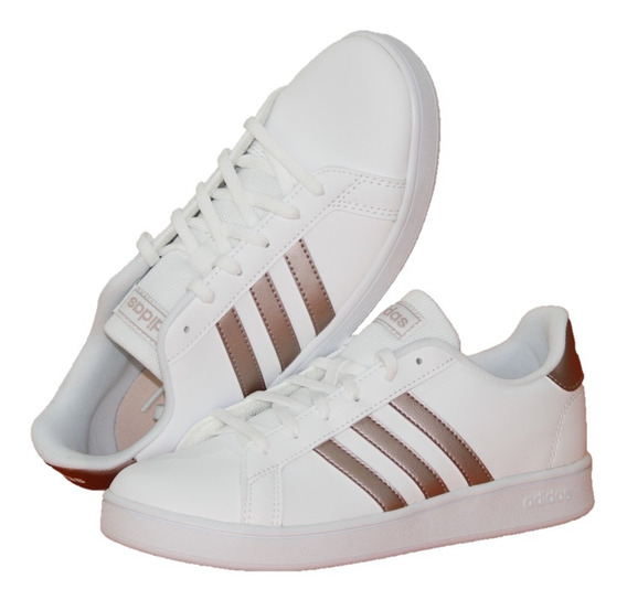 Tenis Grand Court K Ef0101 adidas
