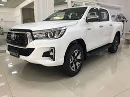 Toyota Hilux 2.8 Cd Srx 177cv 4x2