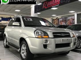 Hyundai Tucson 2.0 Gls 4x2 Flex Aut. 5p 2013