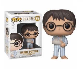 Funko Pop Harry Potter #79 Figura Muñeco Boneless Arm