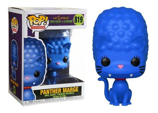 Funko Pop Panther Marge 819 The Simpsons Original