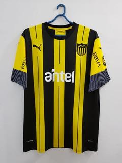 Camisa Peñarol Uruguai 2020 Libertadores Pronta Entrega
