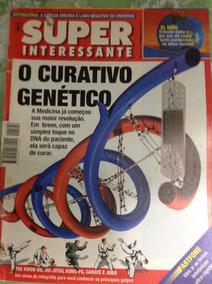 Revista Super-interessante De Novembro De 1997 - Excelente!
