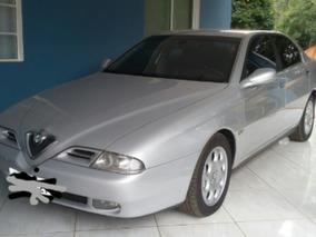 Alfa Romeo 166 3.0 V6 4p