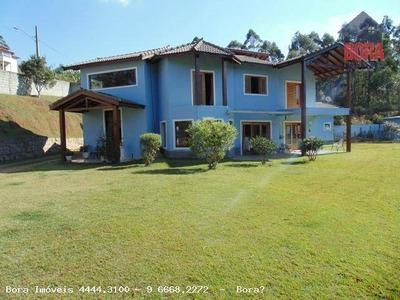 Chácara Com 4 Dormitórios À Venda, 2000 M² Por R$ 740.000 - Olho D