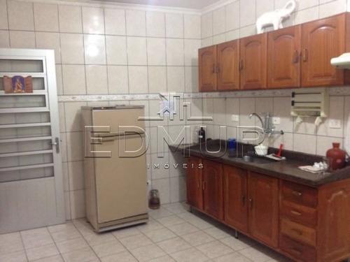 Sobrado - Vila Mendes - Ref: 13485 - V-13485