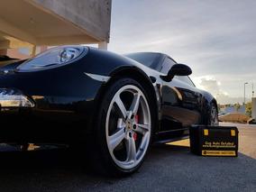 Porsche 911 3.8 4s Coupe Pdk Carrera At 2013