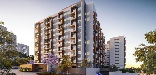 Apartamento Com 1 Dormitório À Venda, 24 M² Por R$ 194.100,00 - Vila Butantã - São Paulo/sp - Ap7886