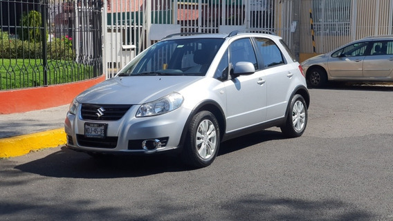 Suzuki Sx4 2.0 X Over Mt