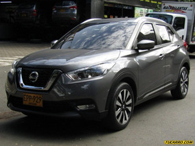 Nissan Kicks Exclusive 1600 Cc