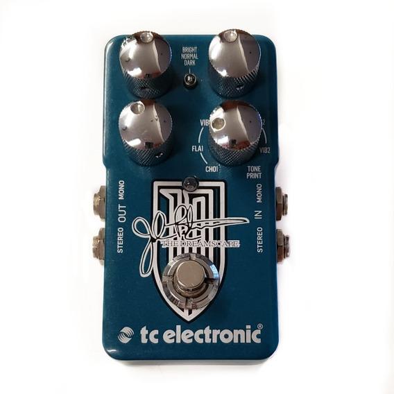 Pedal Tc Electronic The Dreamscape John Petrucci