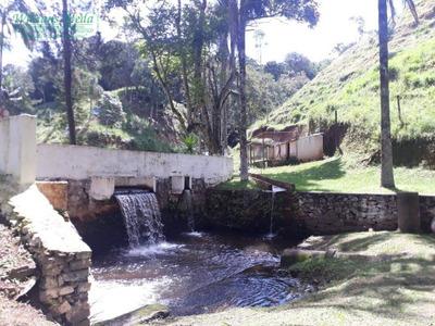 Chácara Com 8 Dormitórios Chácara Com 8 Dormitórios À Venda, 1936000 M² Por R$ 850.000 - Jardim Fortaleza - Guarulhos/sp - Ch0091