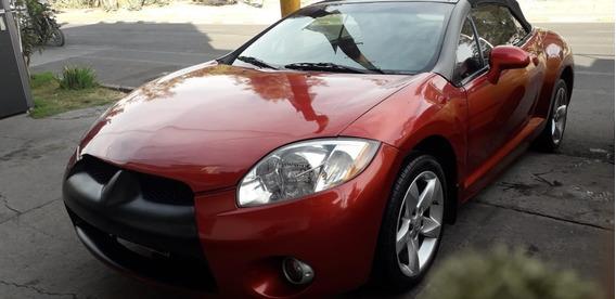 Eclipse Spider 4 Cil Motor 2.4 Auto. V/c