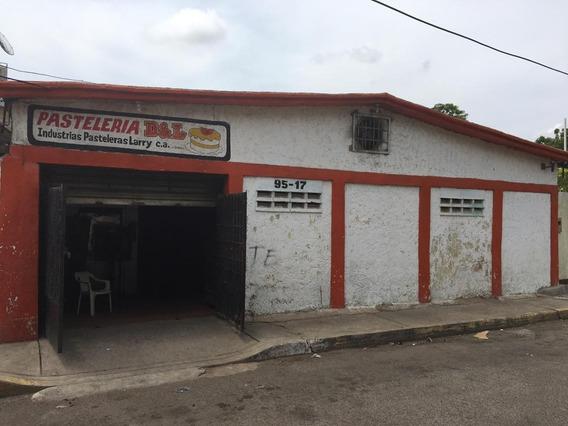 Panificadora Sector La Pastora