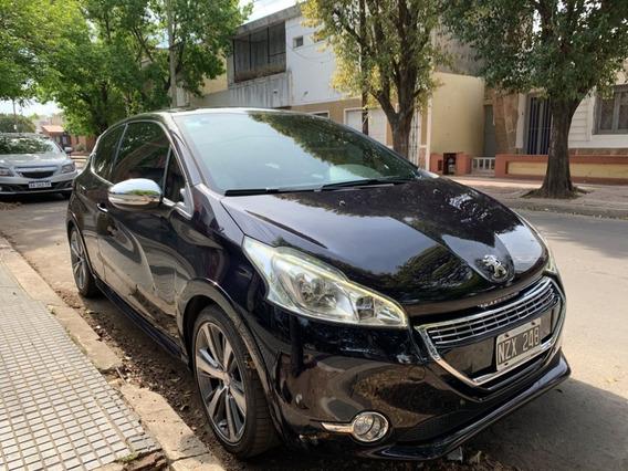 Peugeot 208 Xy 2014