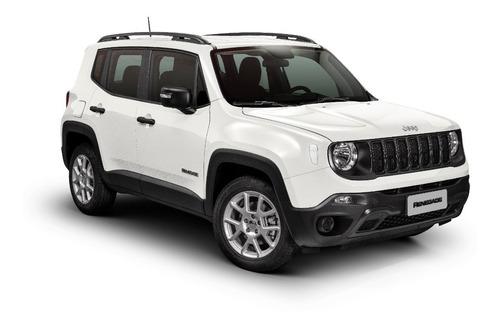 Jeep Renegade Sport 0km + 1 Año De Seguro De Regalo