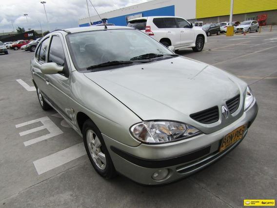 Renault Meganne Clasico