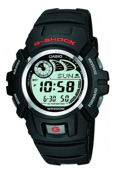 Relógio Casio G-shock Original Digital G-2900f + Frete + Nf