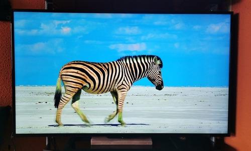 Imagen 1 de 6 de Tv Sony Bravia 48 Pulgadas Modelo Kdl 48 R555c