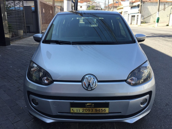Vw Up! 1.0 Move 2016 Flex - Completo