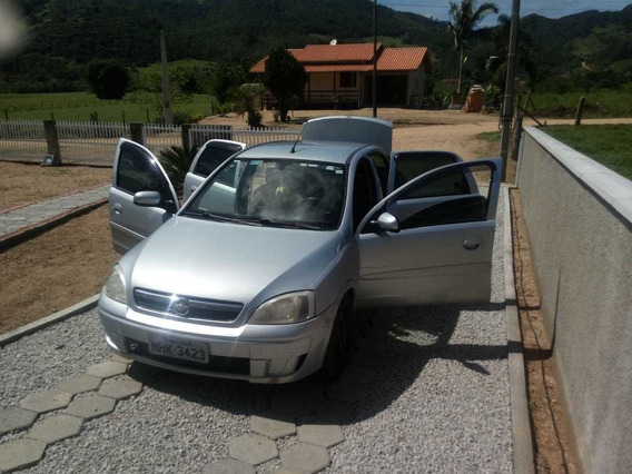 Chevrolet Corsa Sedan 2010 1.4 Premium Econoflex 4p