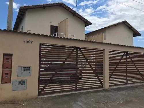Casa Para Financiamento No Bairro Nova Itanhaém - 6540 Npc