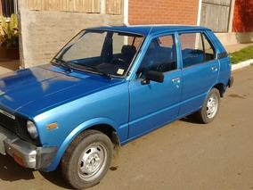 Suzuki Fronte 800 1982