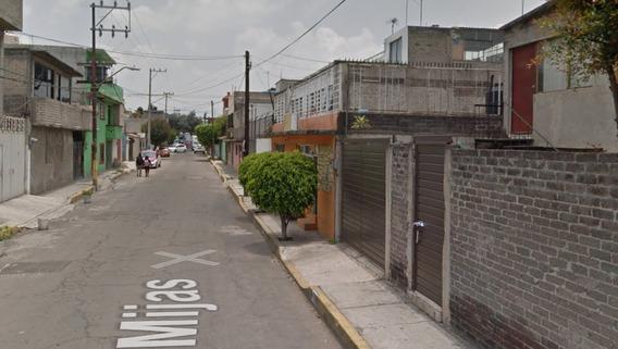 Se Vende Casa De Remate Bancario Col. Cerro De La Estrella