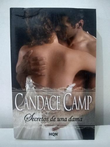 Secretos De Una Dama Candace Camp Mercado Libre