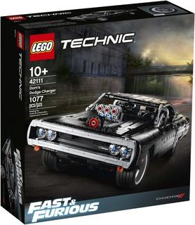 Lego 42111 Dom