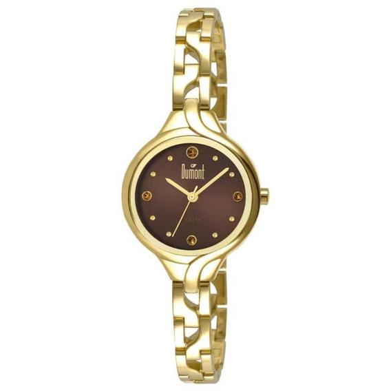 Relógio Dumont Du2036lsn/4m