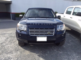 Blindada 2010 Land Rover Lr2 Nivel 3 Plus Tps Blindados