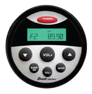 Autoestereo Marino Usb Mp3 Bluetooth Rock Series Rks-mr1000