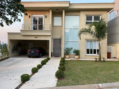 Ref: 4383 Casa Impecável Para Venda Genesis 2 - 4383