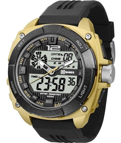 Relógio X-games Masculino Xmppa262 Bxpx